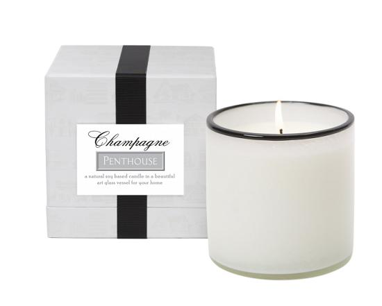 House & Home Candles by Lafco...click here.