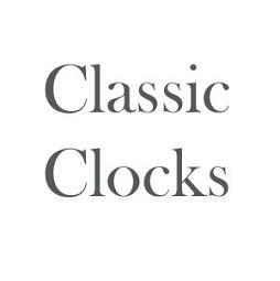 Find your special clock at Ann'