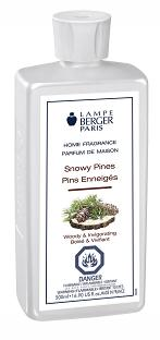 Snowy Pines Lampe Berger Fragrance
