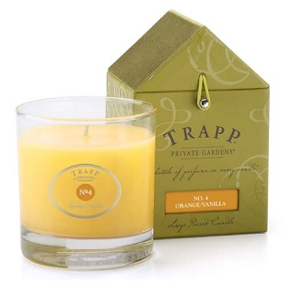 Ann's Fine Gifts, Houston, Tx:  Ann's carries all the Trapp candle fragrances!